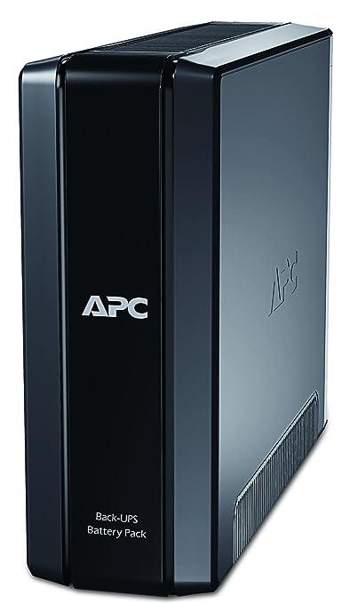 2 opinioni per APC BR24BPG Back-UPS Pro Modulo Batteria Esterno per Back UPS Pro 1.500VA