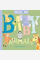 Hello, World! Baby Animals Kindle Edition