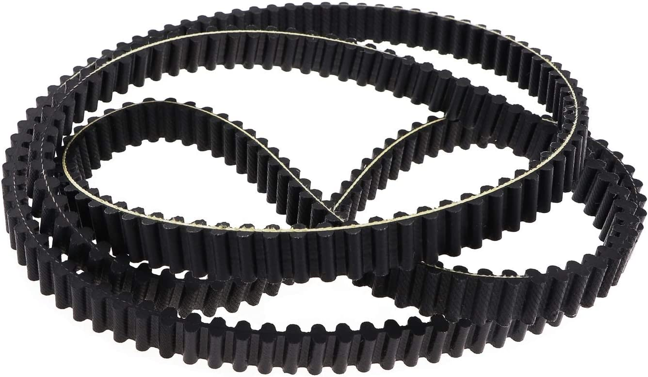 Original Bulktex® M127926 Toothed Belt JOHN DEERE Zahnriemen  LT155 LT166 133