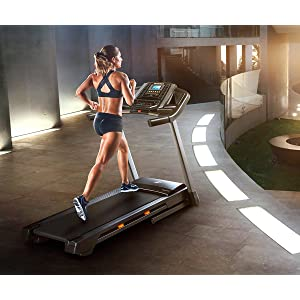 Best Treadmill Under 500: Goplus Folding Treadmill