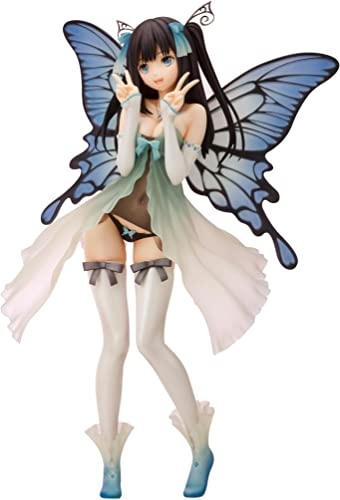 Kotobukiya Tony s Heroine Collection Peace Keeper Daisy ANI Statue