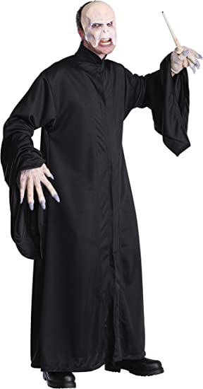 Rubbies - Disfraz de Voldemort Harry Potter, talla única ...