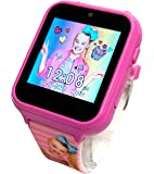 Jojo Siwa Interactive Smart Watch with Touch Screen Game Camera Fun Wrist Watch