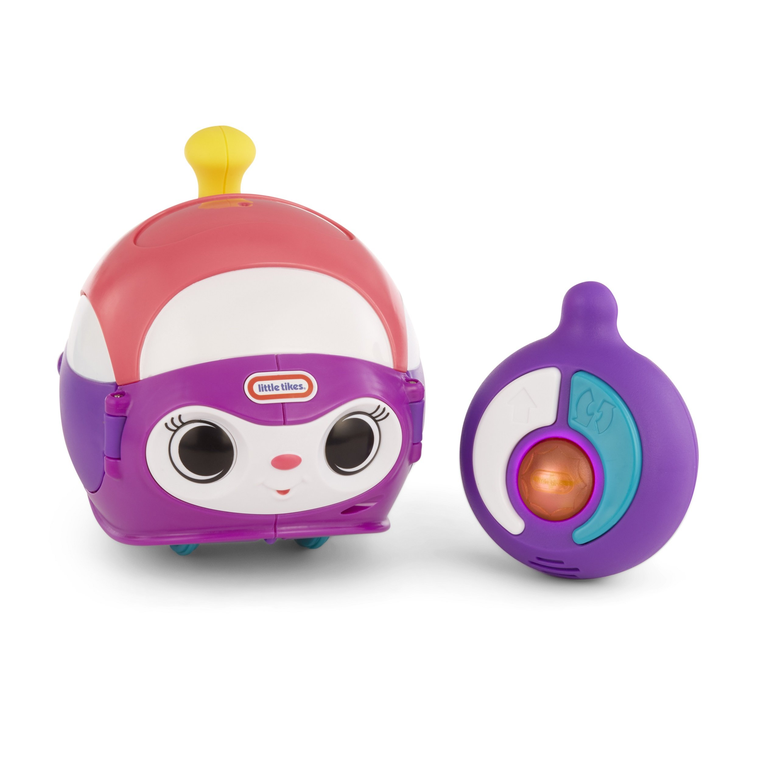 Little Tikes Spinning Rc Pink Toy, Multicolor