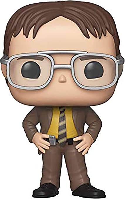The Office - Dwight Schrute