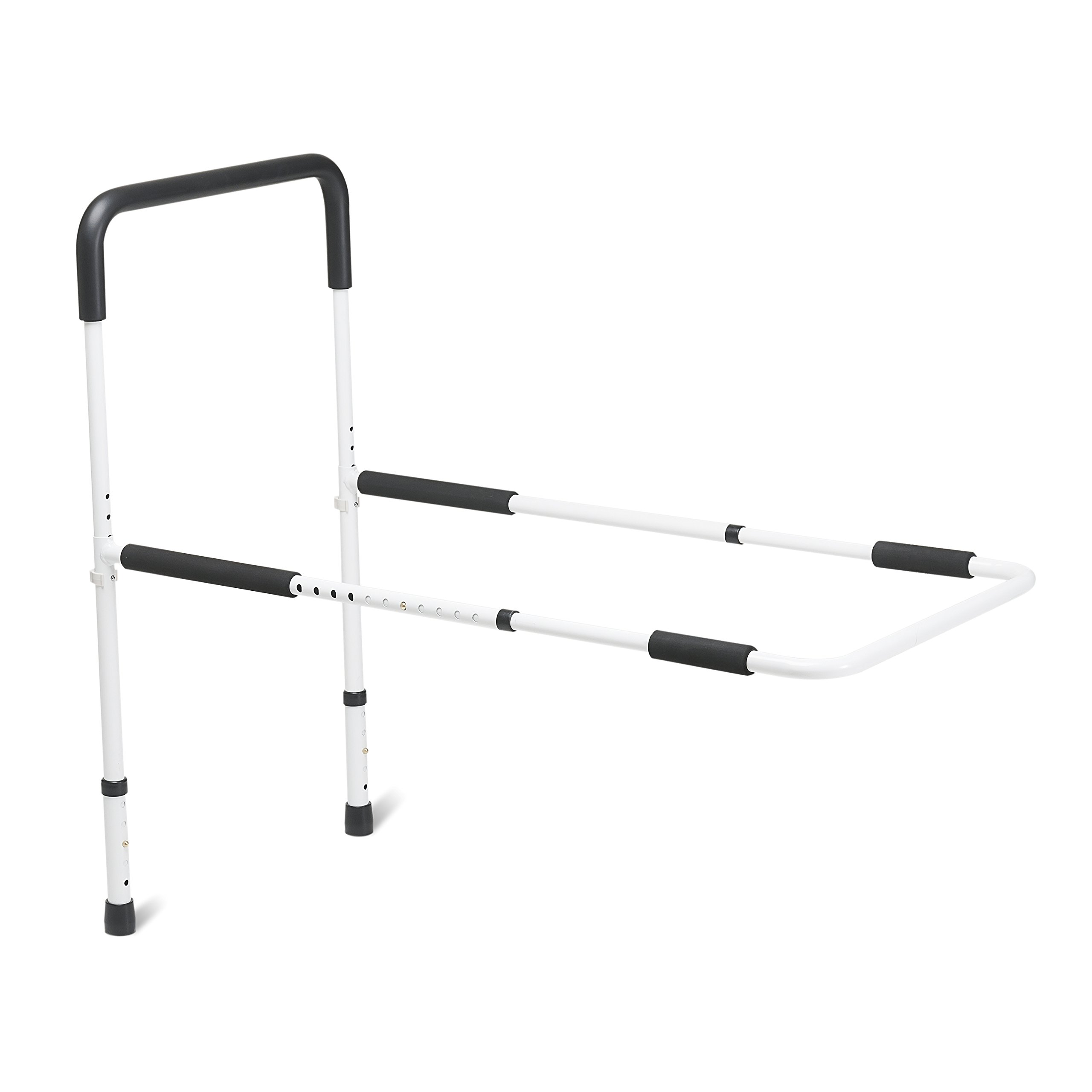 DMI Home Bed Assist Rail with Adjustable Height, No Tool Assembly
