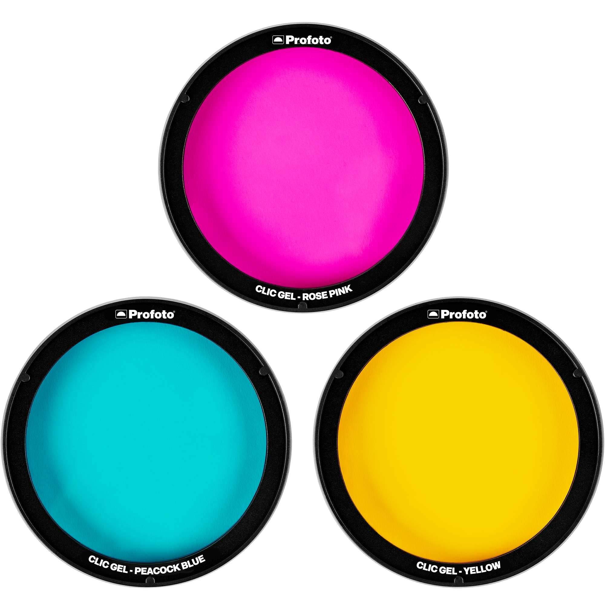 Profoto Clic Creative Gel Kit by Profoto