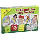 Le grand jeu des verbes : Français
