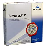 フィルムルックス 補修補強テープ フィルムプラストP 2cm×50m 00104