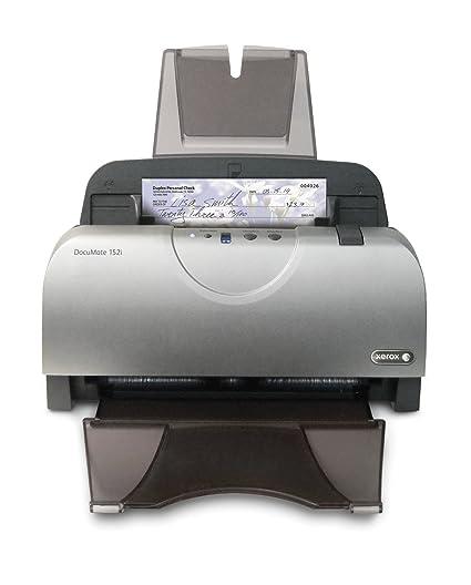 amazon com xerox documate 152i duplex color document scanner for pc rh amazon com documate 152 user manual DocuMate 152I