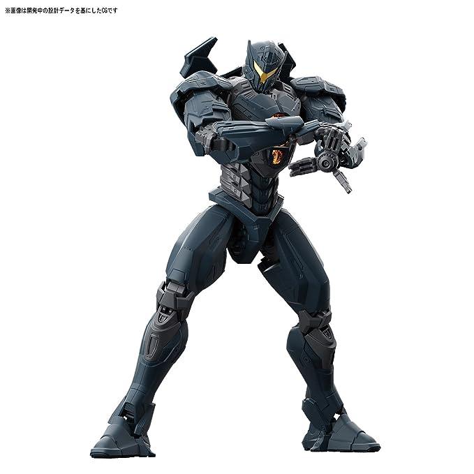 BANDAI - Kit Modelo para armar– Pacific Rim Uprising – HG Gipsy Avenger - Modelo n. 24497