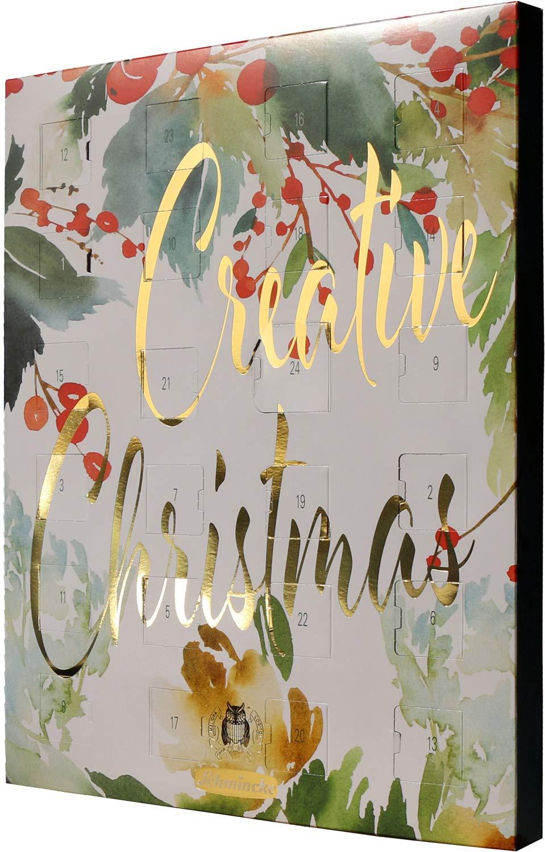 Schmincke Watercolour Novelty Advent Calendar