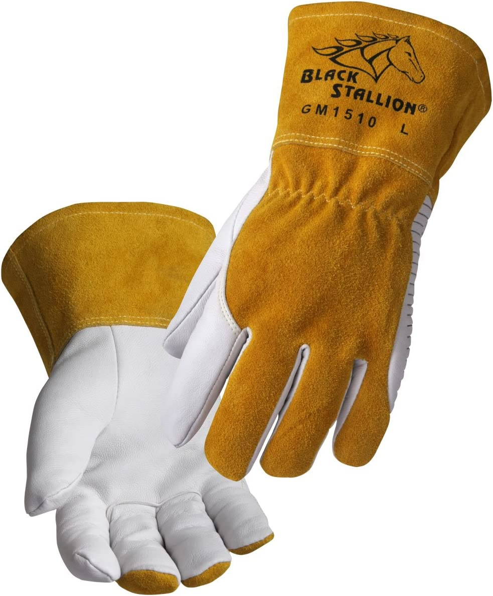 10 Best Welding Gloves for 2020 12