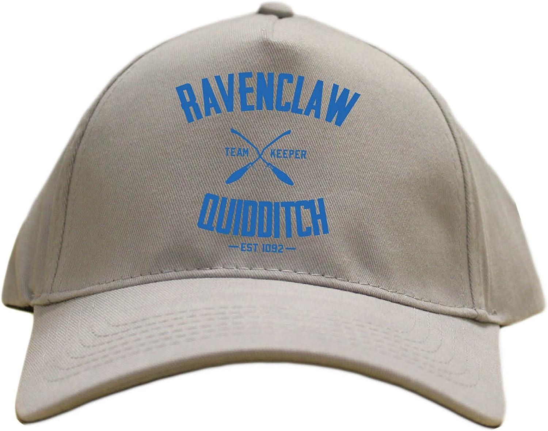 Cristees Design Ravenclaw Quidditch Sporty Hat 4 Colors