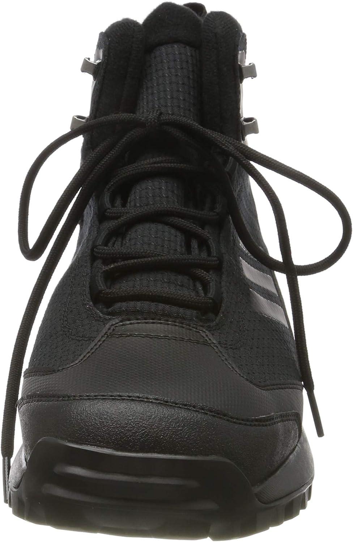adidas Men Running Shoes Boots Terrex Heron Mid CW CP Waterproof Hiking AC7841