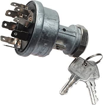 Holdwell Rotary Switch RE45963 for John Deere 5200 5300 5400 5500 5210 on