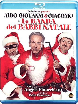 La Banda Dei Babbi Natale (2010) Bluray 1080p AVC Ita DTS-HD 5.1 MA-TRL
