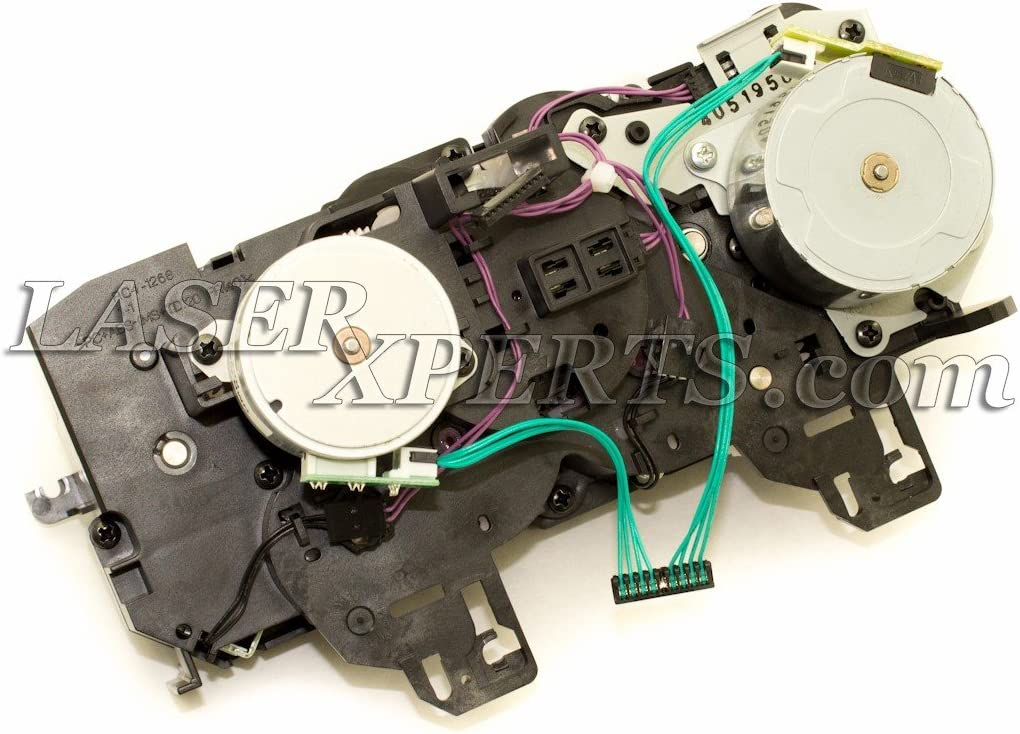 HP A2W75-67910 Print cartridge drive assembly