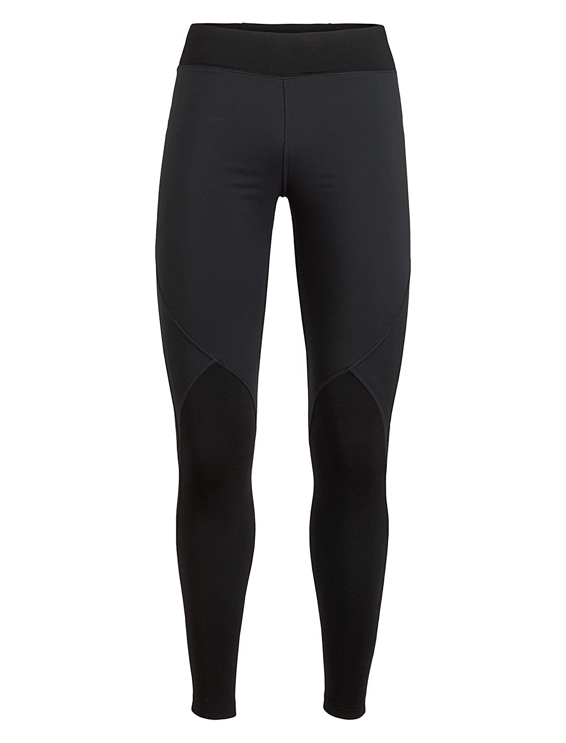 Icebreaker Damen Tech Trainer Hybrid Tights Funktionshose