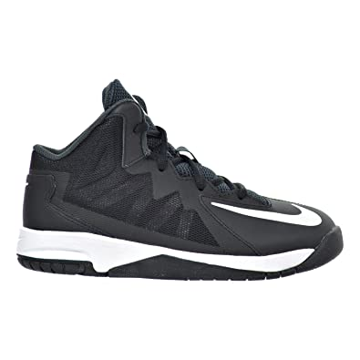 Nike Niño Tartamudean Paso 2 Ps Niño Nike Zapatos Negro  Blanco 09a9a0