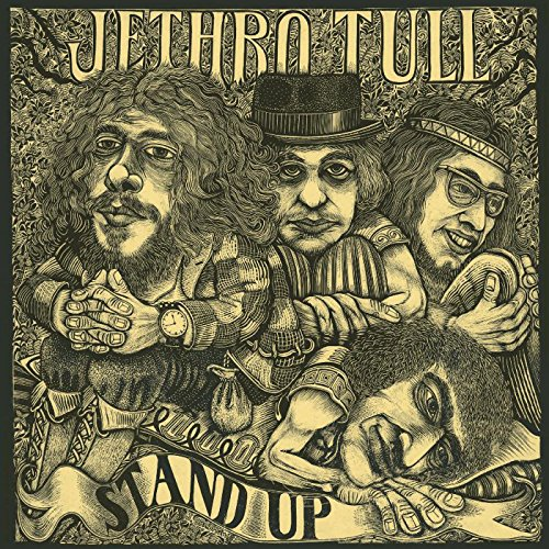 Jethro Tull - Stand Up  The Elevated Edition - (0190295932862) - 2CD - FLAC - 2016 - WRE Download