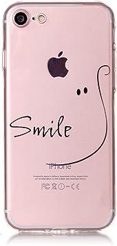 coque iphone 7 ange