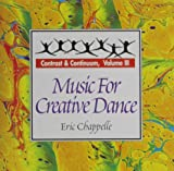 Music for Creative Dance: Contrast