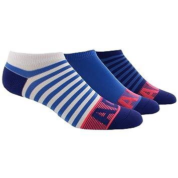 Adidas de la Mujer Superlite CC II no Show Calcetines (3 Unidades) - 200846