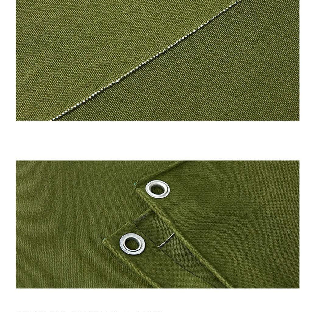 Wasserdichte Plane Wolaoma Plastikplane Freien (Farbe     Grün, größe   3M×2M) B07JNNB6RX Zeltplanen Neues Produkt 2c6390