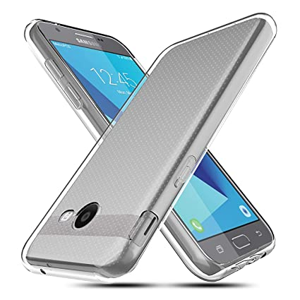 For Samsung Galaxy J3 Emerge / J3 Prime / J3 Mission: Amazon