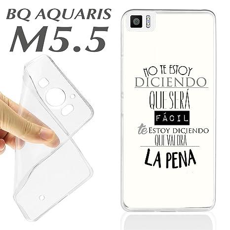 FUNDA CARCASA + PROTECTOR DE CRISTAL (OPCIONAL) BQ AQUARIS ...