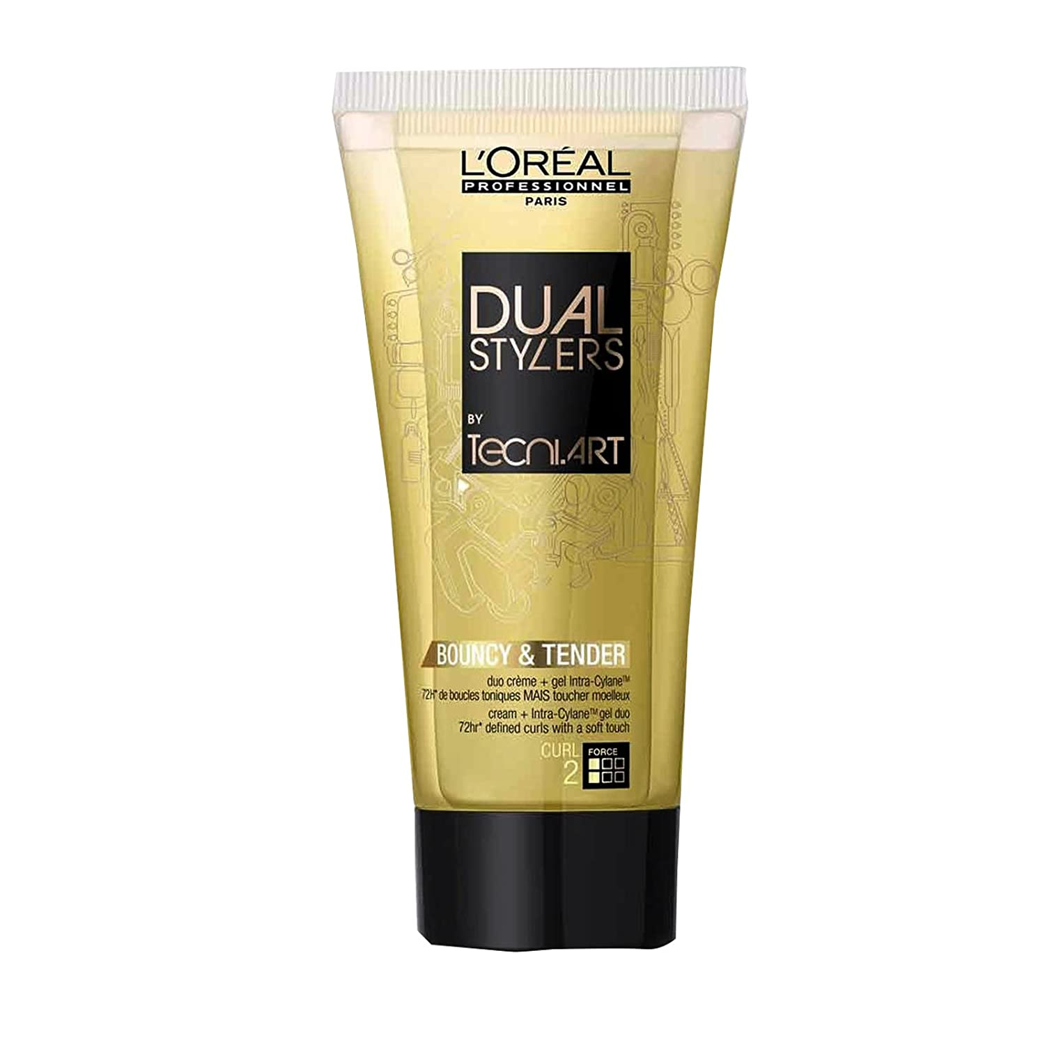 TNA BOUNCY AND TENDER 150ML V272 L' OREAL PROFESSIONNEL 18924