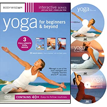 Body Wisdom's For Beginners & Beyond