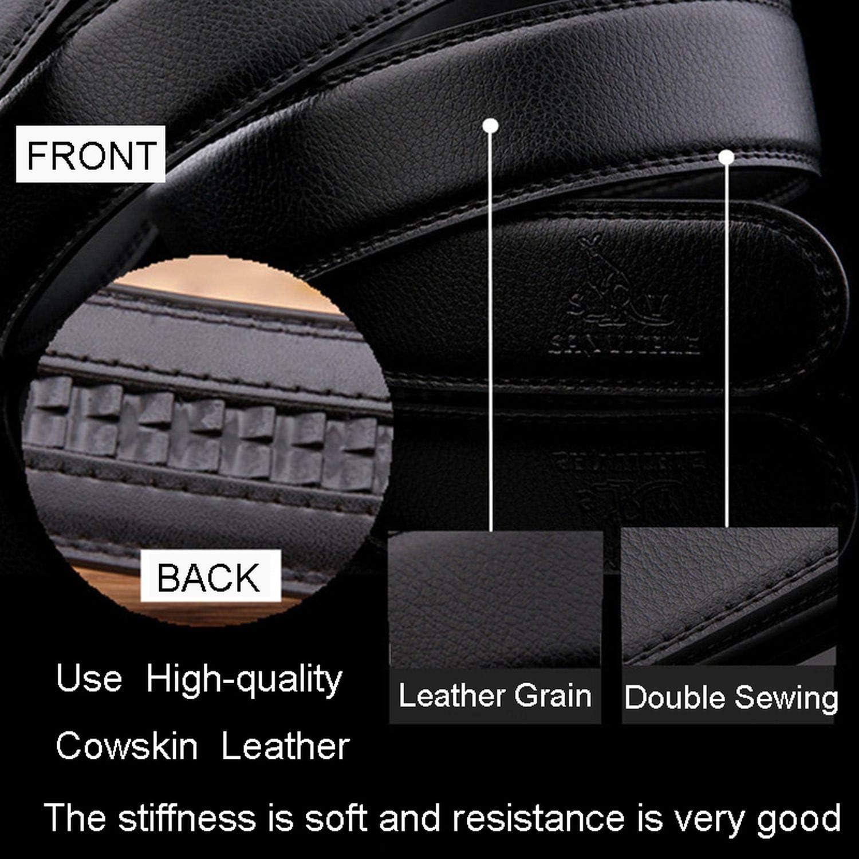 mens fashion Luxury mens belts for men genuine leather Belt for male belts cowskin