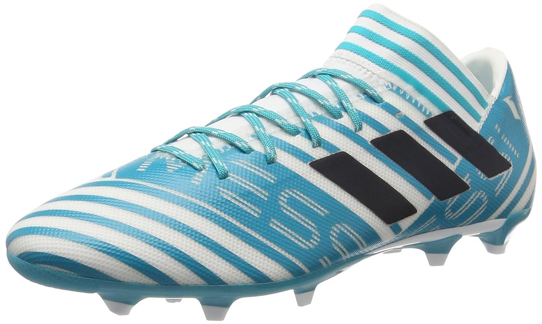 Adidas Nemeziz Messi 17.3 FG, Chaussures de Football Homme BY2414
