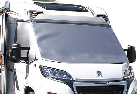deiwo B/âche de Protection Thermique pour Fiat Ducato /à partir de 2014