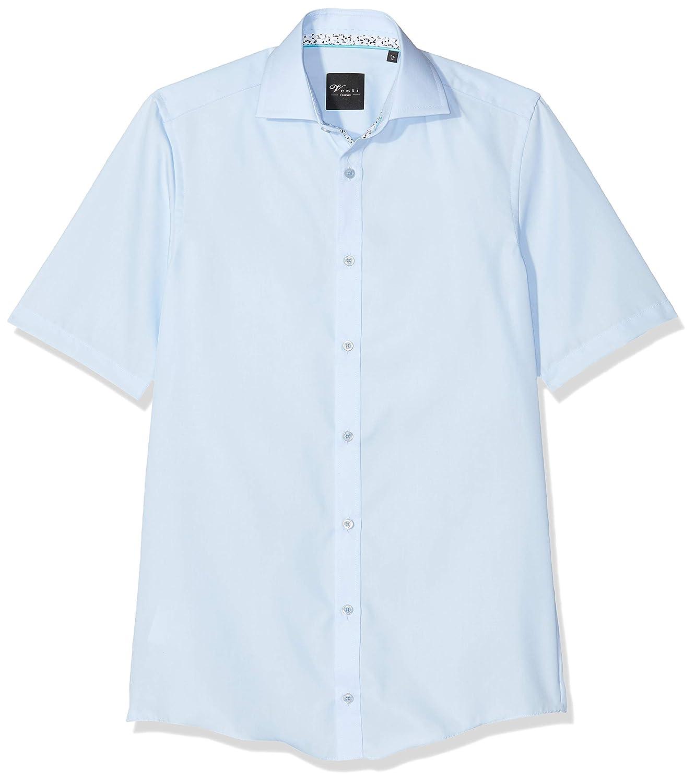 TALLA 38. Venti Hemd, Camisa de Oficina para Hombre