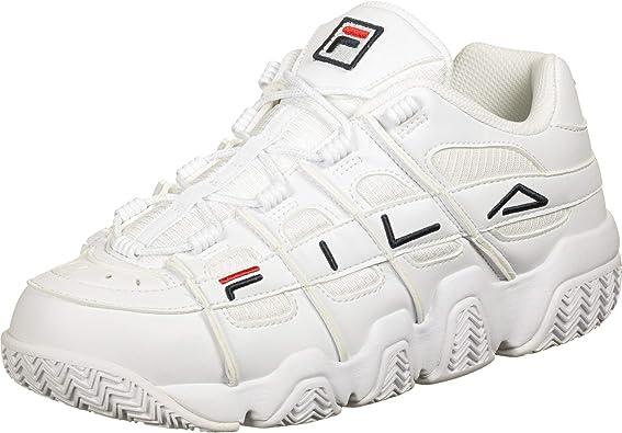 Fila - Zapatillas Fila Uproot White - 10109051FG: Amazon.es: Zapatos y complementos