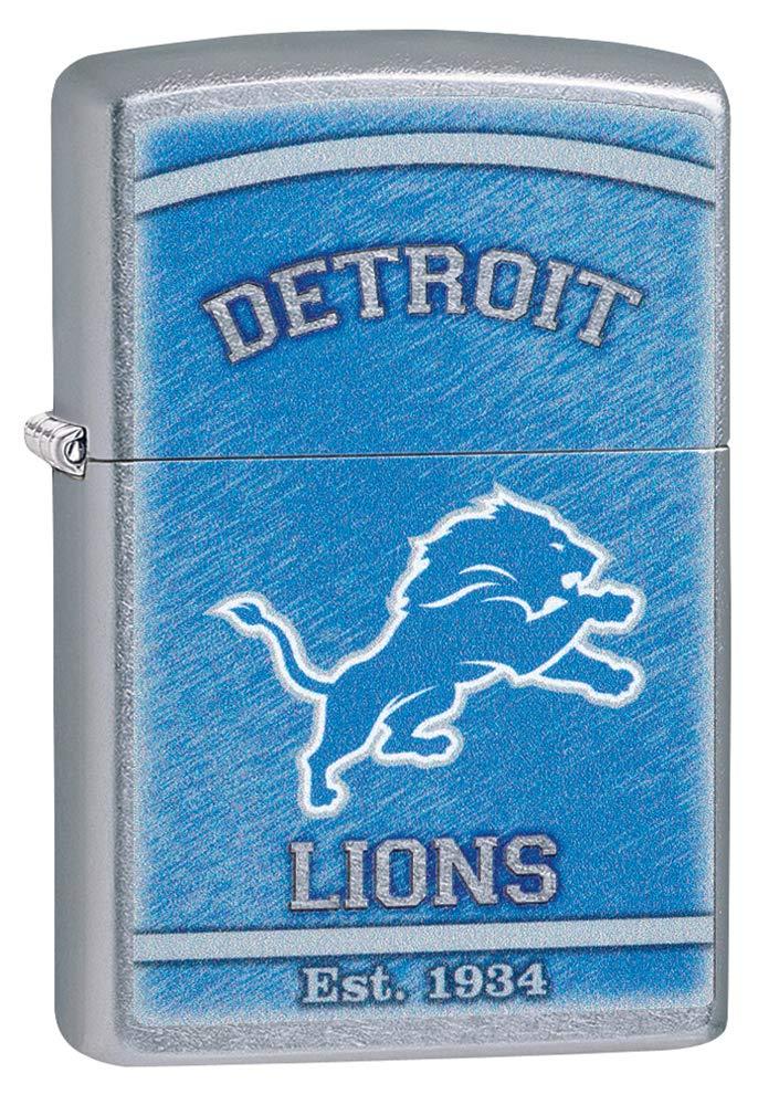 Zippo NFL Detroit Lions by Zippo