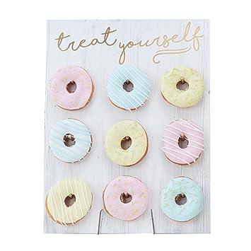 Donut-Wand \