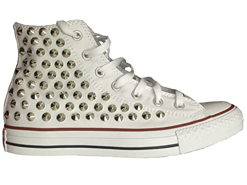 Amazon.it: converse borchie