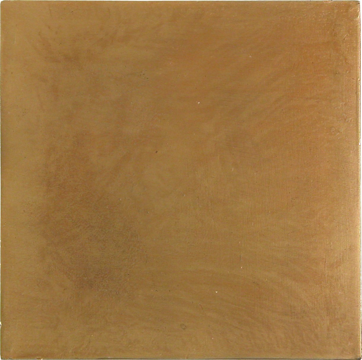 Brass Elegans 29FT-AB Classique Solid Metal 4-Inch X 4-Inch Accent Tile, Durable Antique Brass Finish