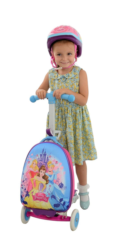 Amazon.com: Disney Princess m14377 Scooting veliz: Toys & Games