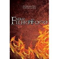 Box Filho do Fogo 1: (volumes I, II e III)