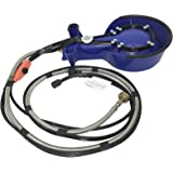 Easy-Clean 12' cable for Water Bowl Heat cable kit(Bowl not included)