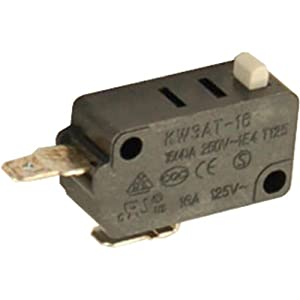 Frigidaire 5304509459 Micro Switch