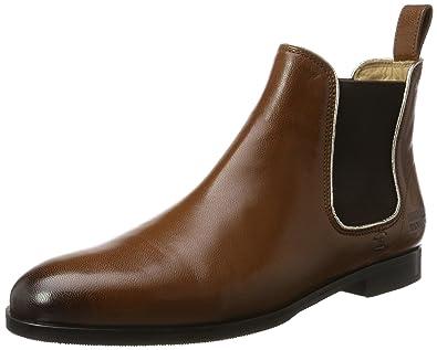 Melvin & Hamilton Damen Chelsea Boots