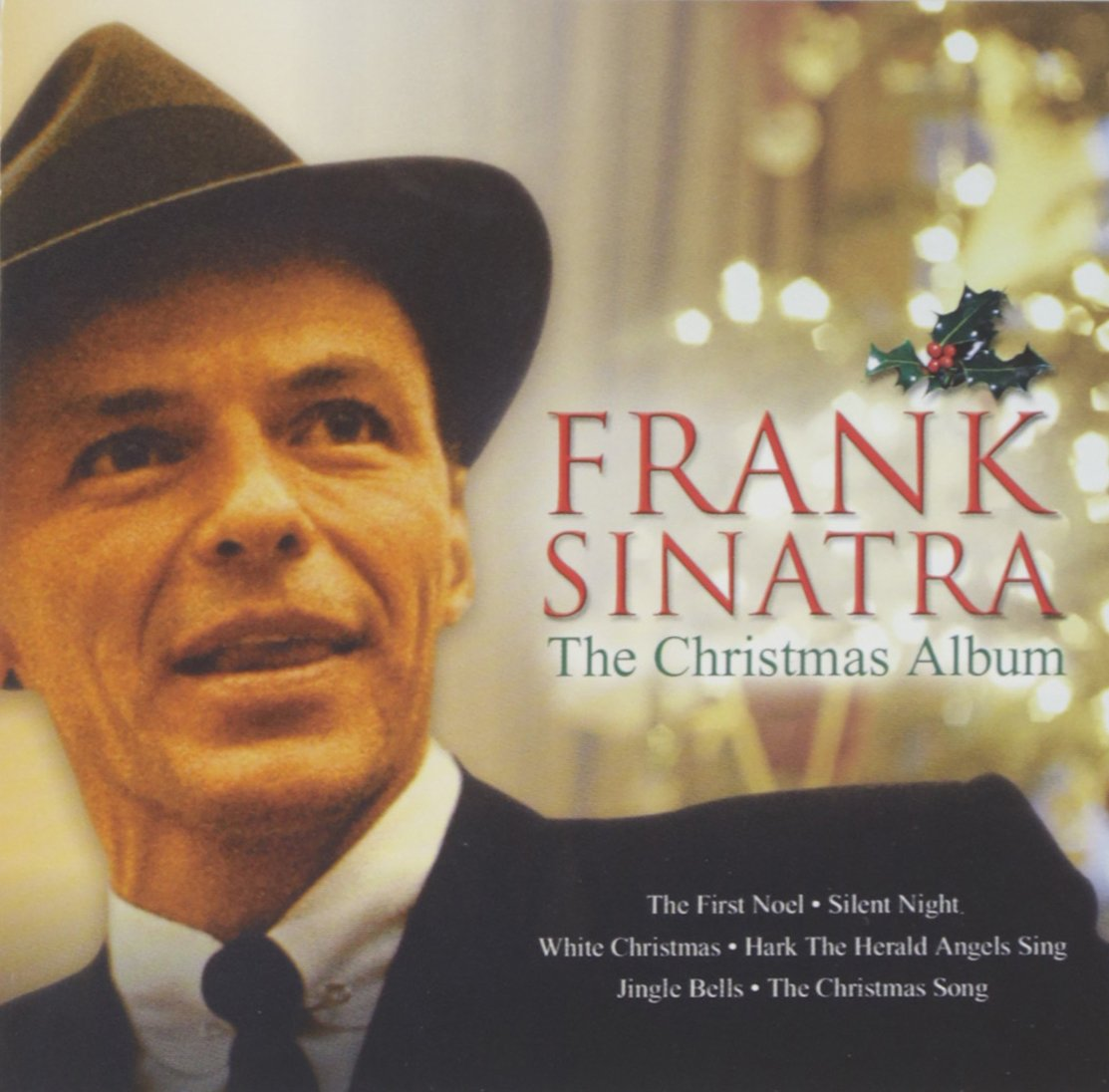 Frank Sinatra Weihnachtslieder.The Christmas Album