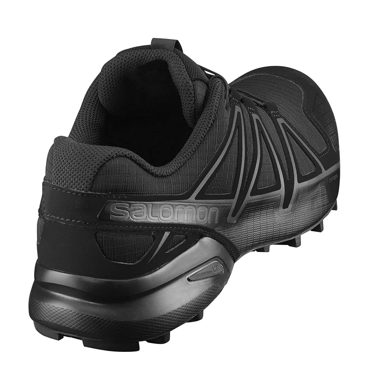 d166e7ce9c75c Mua sản phẩm Salomon Speedcross 4 Wide Forces Black từ Mỹ giá tốt ...