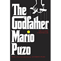 The Godfather (English Edition)